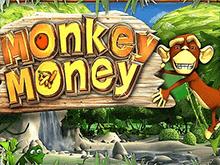 Играть онлайн в Денежную Обезьянку с бонусом за депозит