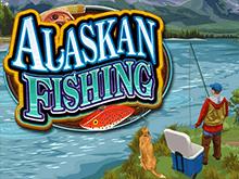 Рыбалка на Аляске в онлайн казино играть