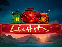 Огни в онлайн казино