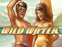 Онлайн Дикая Вода в казино