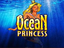 Азартная игра Ocean Princess