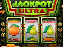 Jackpot Ultra от Betsoft игровой автомат с огромным джекпотом
