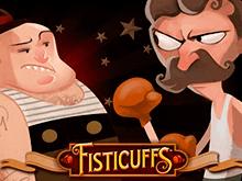 Виртуальный автомат Fisticuffs от Netent для азартной игры на деньги