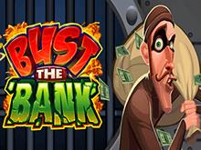 Виртуальный слот на деньги Ограбление Банка